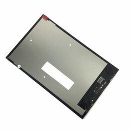 Запчасти и аксессуары для планшетов - Дисплей для Lenovo IdeaTab A8-50 (A5500 A5500H), 0