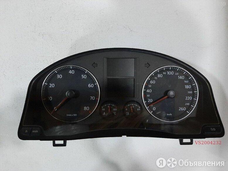 Панель приборов  VAG VOLKSWAGEN GOLF 5 1K0920850K по цене 4950₽ - Двигатель и топливная система , фото 0