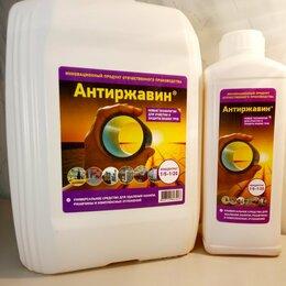 Строительные очистители - Жидкость для промывки теплообменников -…, 0