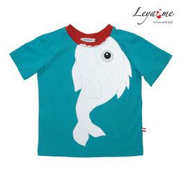 Футболки и рубашки - Детская футболка для мальчика, со…, 0