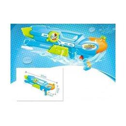 Игрушечное оружие и бластеры - Бластер водный Surf Summer в пакете 578, 0