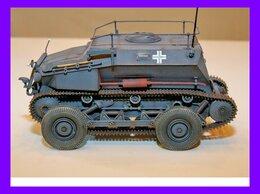 Сборные модели - 1/35 модель танка Заурер сд.кфз 254 колесно…, 0