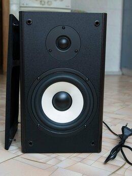 Компьютерная акустика - Microlab Solo-2 mk3 2х30Вт Hi-Fi Новые колонки 2.0, 0