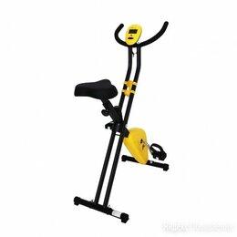 Велотренажеры - Велотренажер X-Bike DFC B211B, 0