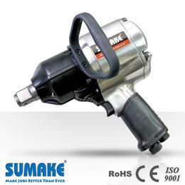 Пневмогайковерты - Гайковерт пневматический SUMAKE ST-55885P, 0
