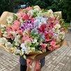 Цветы в ГОРЯЧЕМ Ключе Доставка  по цене 250₽ - Цветы, букеты, композиции, фото 14