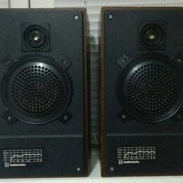 Акустические системы - Колонки Радиотехника S-30...состояние 4 из 5.., 0