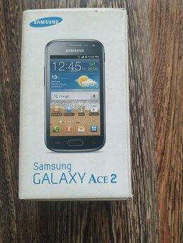 Мобильные телефоны - Samsung galaxy ace 2, 0