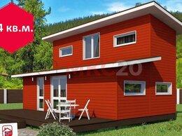 Готовые строения - Каркасный дом в Норвежском стиле, 0