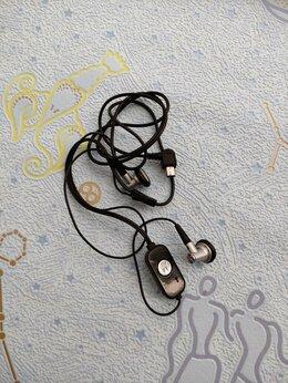 Наушники и Bluetooth-гарнитуры - Различные модели наушников к старым устройствам 3, 0