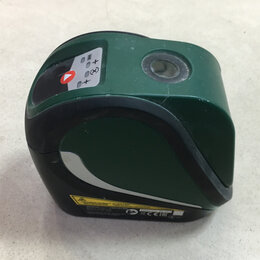 Измерительные инструменты и приборы - Лазерный уровень Bosch UniversalLevel 2 Basic (0603663800), 0