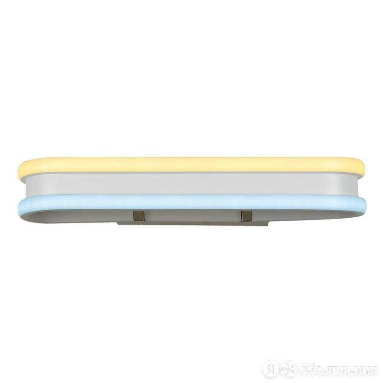 Настенный светодиодный светильник Ambrella light Line FL161 по цене 3620₽ - Интерьерная подсветка, фото 0