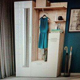 Шкафы, стенки, гарнитуры - Прихожая Лайн, 0