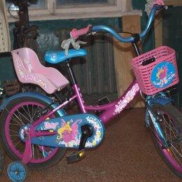"Велосипеды - Велосипед Stern Vicky 16"", 0"