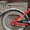 Велосипед детский Зебра. Колеса на 16 дюймов по цене 2000₽ - Велосипеды, фото 5
