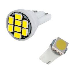 Лампочки - Светодиодные лампы T10/T5 LED 12V Белый, 0