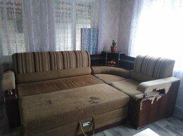 Диваны и кушетки - Мягкий угловой диван , 0