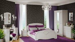 Кровати - Спальня «Натали-1», 0