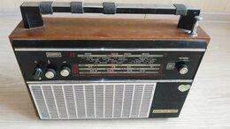 Радиоприемники - Океан 203 советский радиоприемник, из ссср , 0