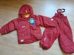 Куртки и пуховики - Курточка+ штанишки для малыша 98 см, 0