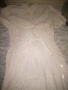 Платья - Платье женское летнее, 0