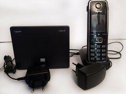 VoIP-оборудование - VoIP-телефон Gigaset C530A-IP    , 0