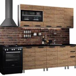 Мебель для кухни - Кухня Крафт 2,0метра, 0