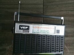 Радиоприемники - Радиоприёмник SPIDOLA 232, 0
