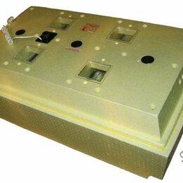 Товары для сельскохозяйственных животных - Инкубатор 63 яйца Несушка 220/12 автомат поворот измеритель влажности, 0
