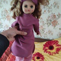 Куклы и пупсы - Кукла СССР 54см, 0