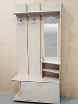 Шкафы, стенки, гарнитуры - Прихожая №8, 0