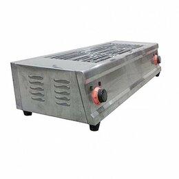 Грили, мангалы, коптильни - Мангал электрический CY-930 Foodatlas, 0