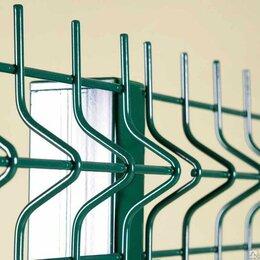 Заборы и ворота - Забор 3Д, 0