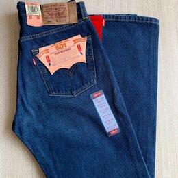 Джинсы - Levi's 501 mom винтажные USA. Новые , 0