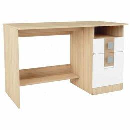 Компьютерные и письменные столы - Стол Письменный Стиль.Кофе (17), 0