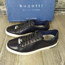 Кроссовки и кеды - Новые кеды «Bugatti», 0