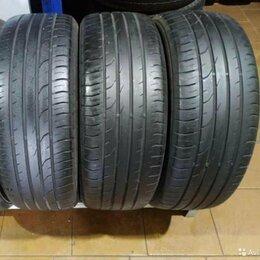 Шины, диски и комплектующие - Летняя резина ContinentalPremiumContact205/55R16, 0