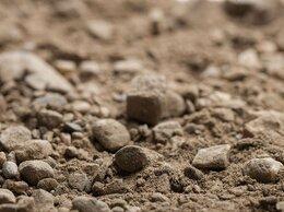 Строительные смеси и сыпучие материалы - Песок, щебень, гравий, ПГС, ЩПС, отсев, плитняк, 0