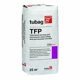 Строительные смеси и сыпучие материалы - Затирка для камня tubag TFP, 0