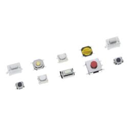 Грузоподъемное оборудование - Комплект тактовых кнопок 10 шт., 0