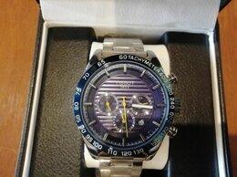 Наручные часы - Tissot PRS 516 Кварцевый хронограф, 0