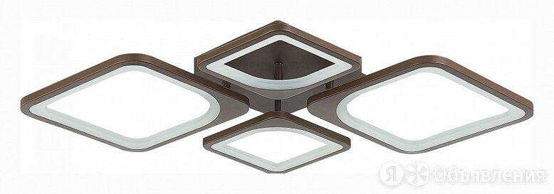Накладной светильник EVOLED Giura SLE500372-04 по цене 6400₽ - Интерьерная подсветка, фото 0