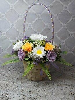 Цветы, букеты, композиции - Интерьерная композиция 20, 0