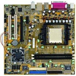 Материнские платы - системная плата сокет 939 Foxconn WinFast…, 0
