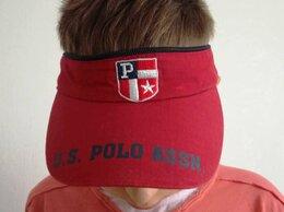 Головные уборы - Детская кепка трансформер US Polo Assn, 0