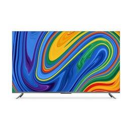 """Телевизоры - Телевизор QLED Xiaomi Mi TV 5 65 Pro 65"""" CN (черный), 0"""