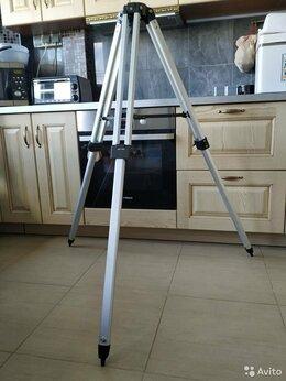 Штативы и моноподы - Штатив телескопа с изменяемой высотой, 0