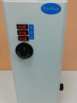 Отопительные котлы - Электрокотел эвпм-6 новый от производителя, 0