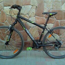 """Велосипеды - Merida Crossway 10V 28"""", 0"""