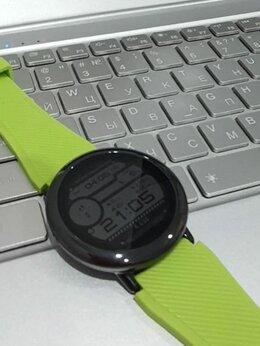 Умные часы и браслеты - Xiaomi Amazfit Sport, 0